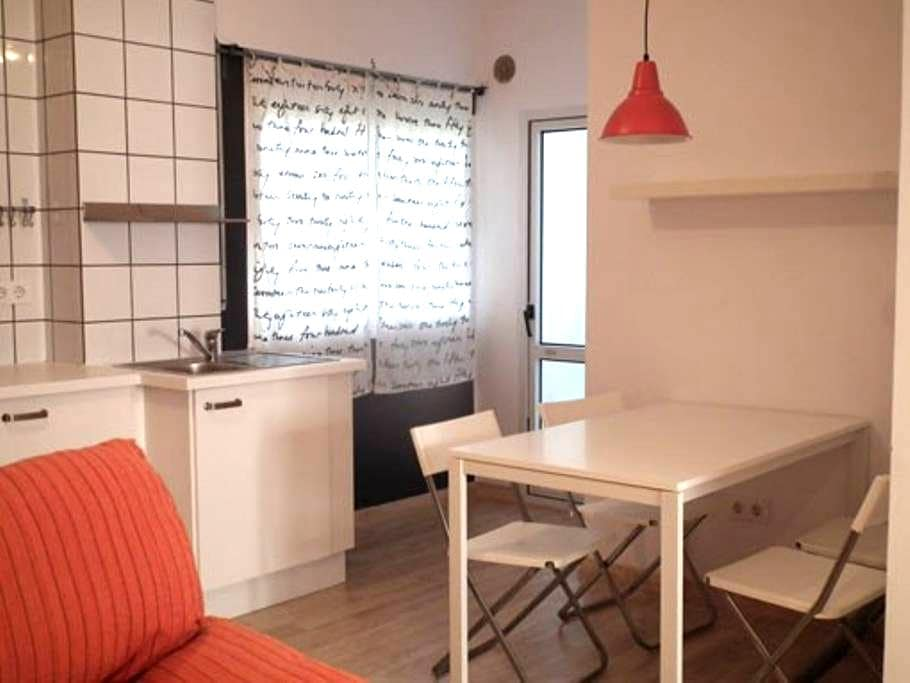 Apartamento 2 dormitorios, 3 px - Vimianzo