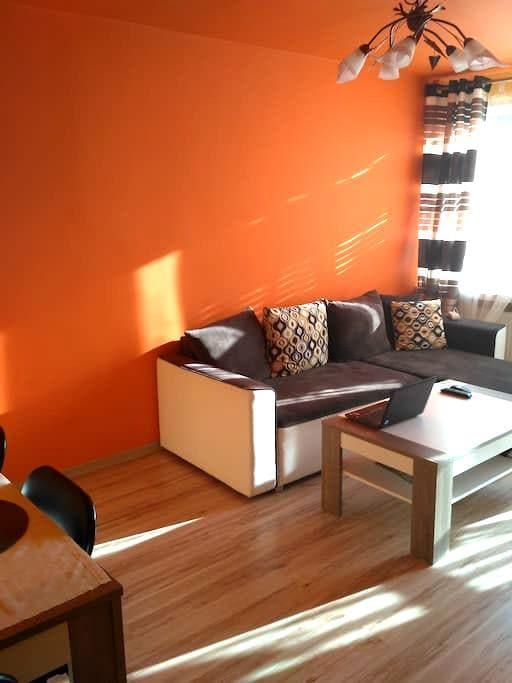 Sukiennice w Łodzi:) - Łódź - Appartement