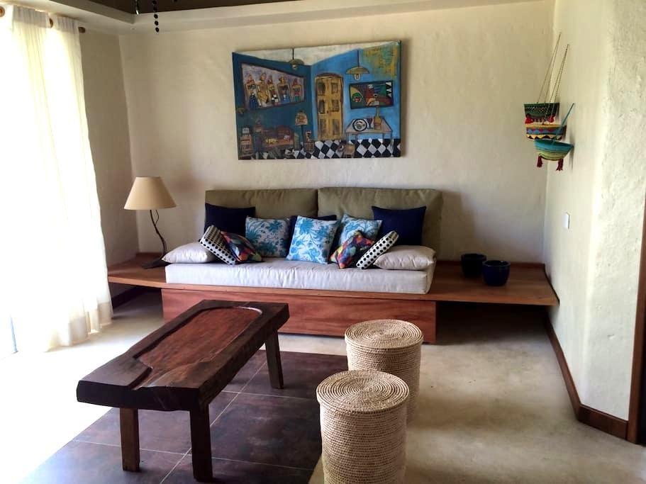 Casa do Moinho - Alto Paraíso de Goiás - Chalet