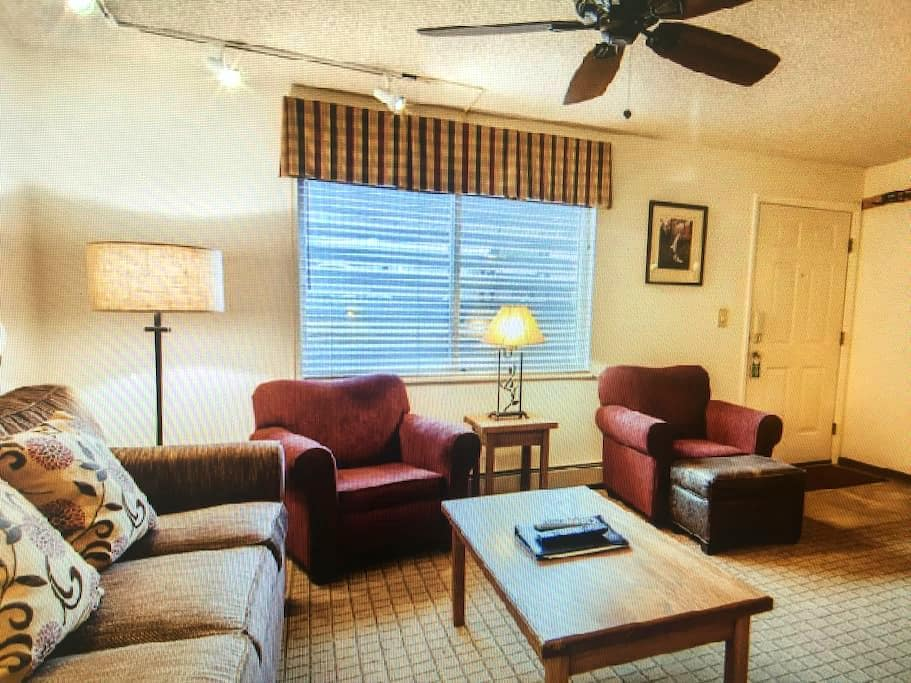 Eagle Point Resort - Vail, Co - Vail - Apartamento