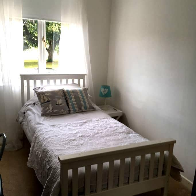 Good location, Close to Uni,city & trains. - Exeter - Ev