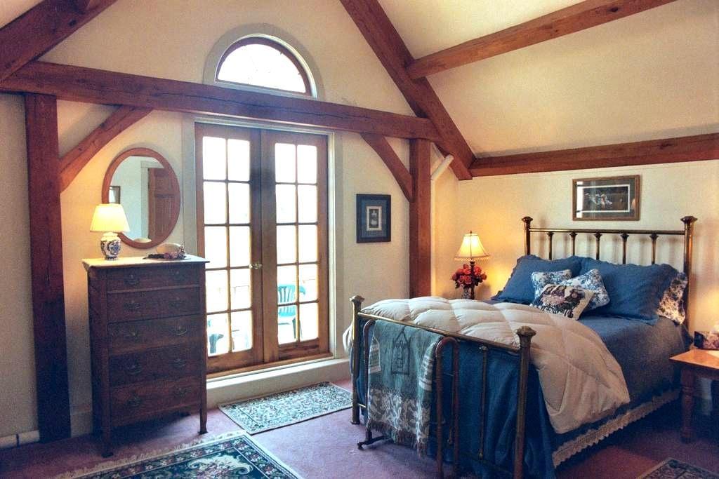 One Bedroom Suite in Vermont - Wilmington - Casa