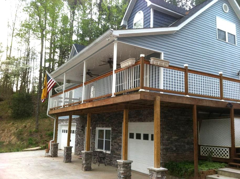 Smoky Mountain Retreat - Walland