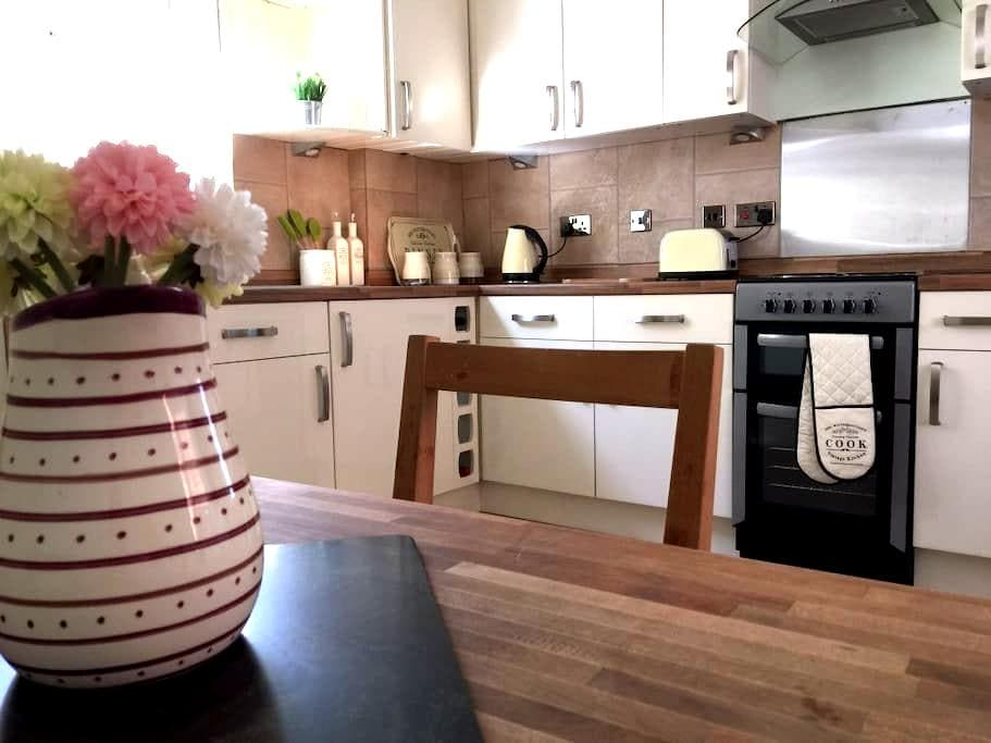 Ebenezer Cottage - Old Town Filey - Filey - Casa
