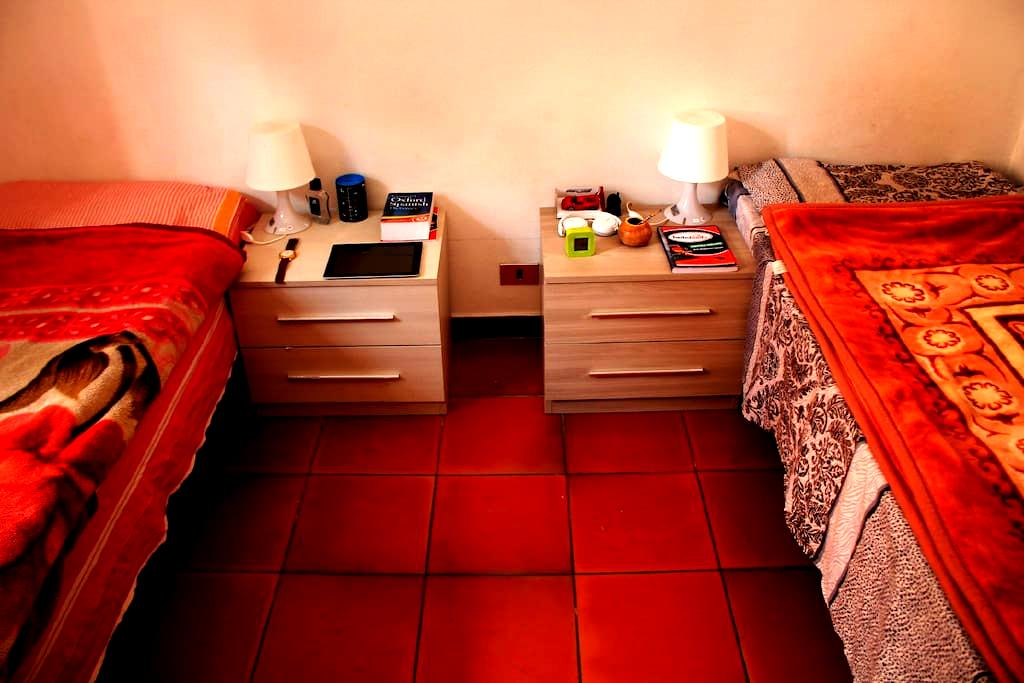 Crazy and Friendly - Turin - Wohnung