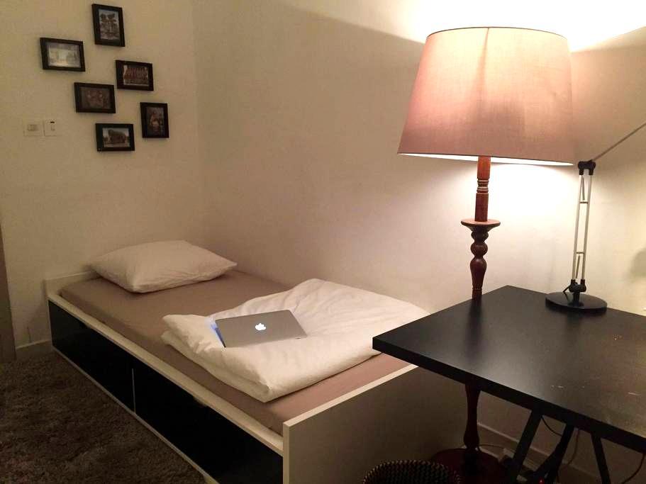 Petite and cosy room in Jumeirah 1 - Dubai - Rumah