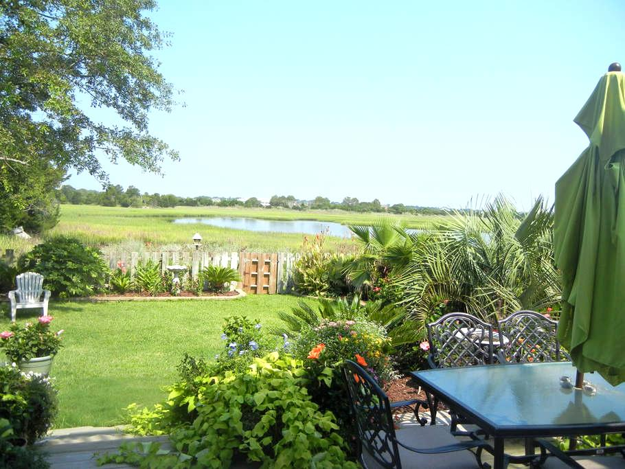 Wrightsville Beach,Room with a View - Wrightsville Beach - Other