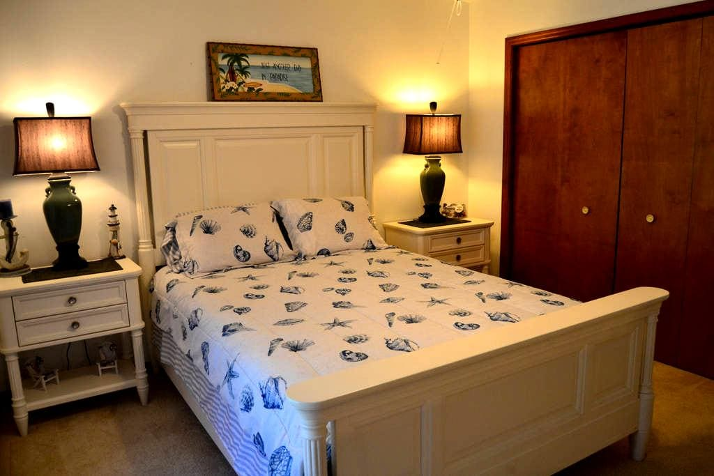 Free nite after 6th night stay.** - Port Orange