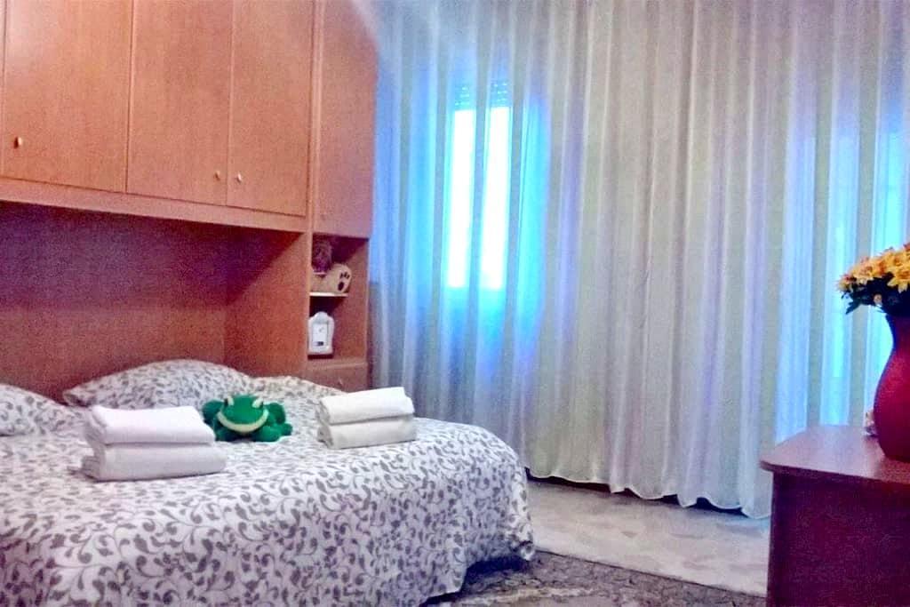 Stanza privata con terrazzo - Cinisello Balsamo - Apartment