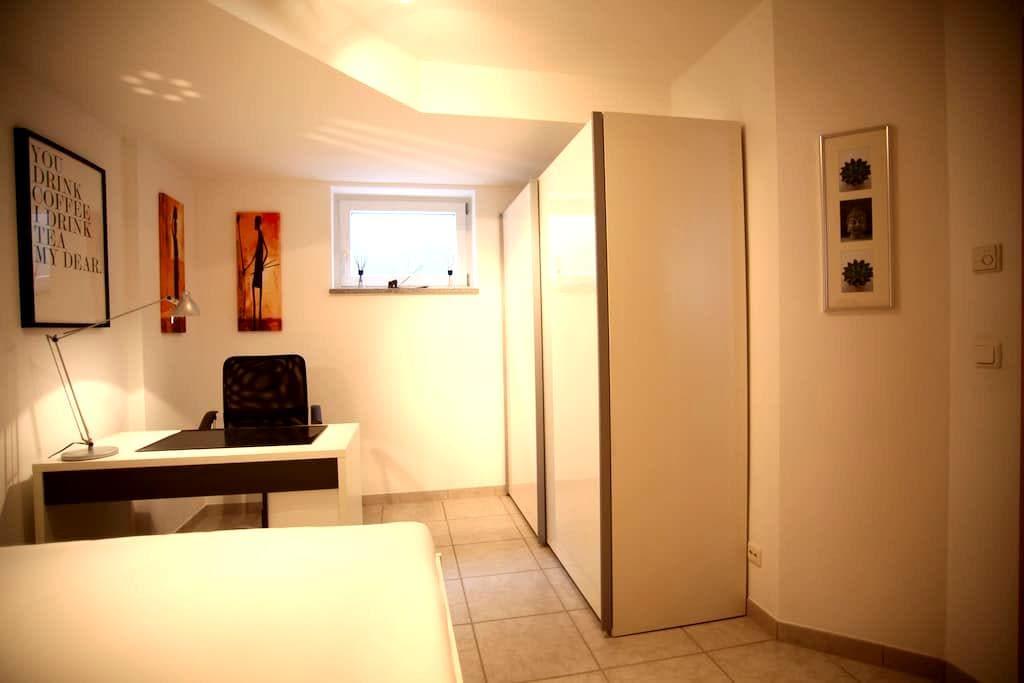 Hübsches Zimmer mit Küche und Bad - Olching