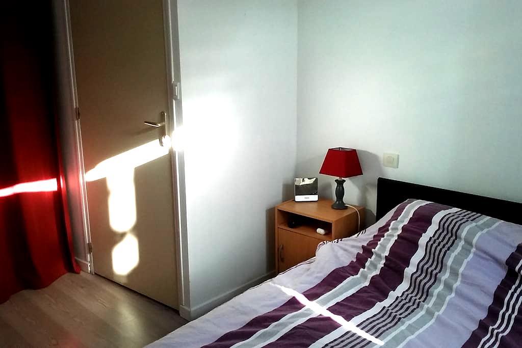 Belle chambre proche de la mer - La Garnache - 一軒家