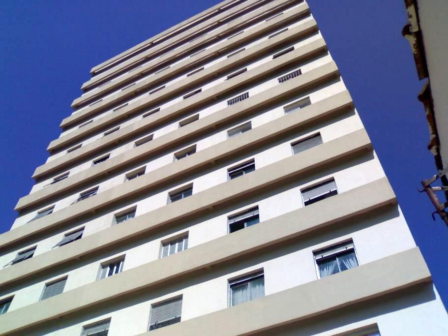 Apartamento  Aceita Pets Caes - Grande Terraco - São Paulo