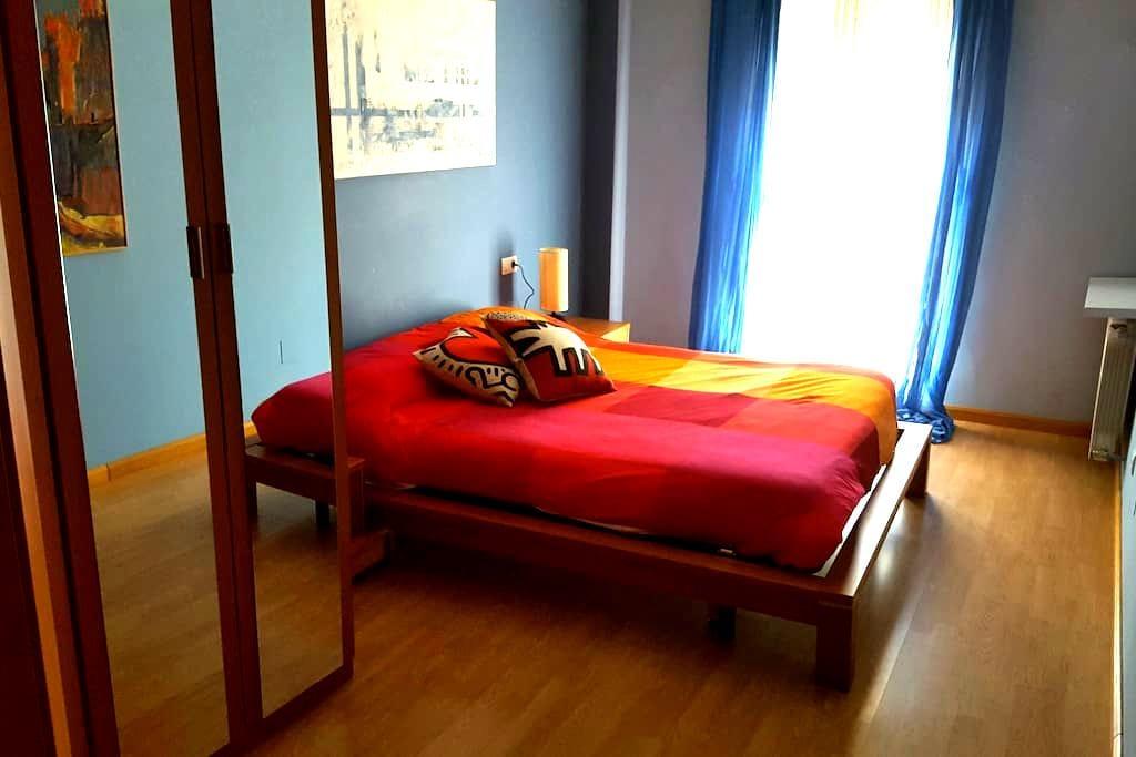 FANTÁSTICA PROPIEDAD EN PONFERRADA. 90 METROS - Ponferrada - Apartamento