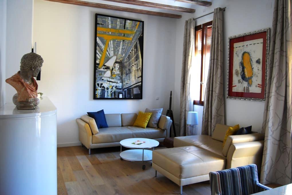 Historical cradle of Valencia - VT-36256-V - València - Appartement