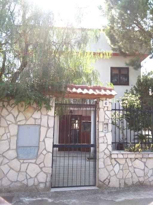 Villa Aida - FREE GARAGE/ FREE WIFI - Bari