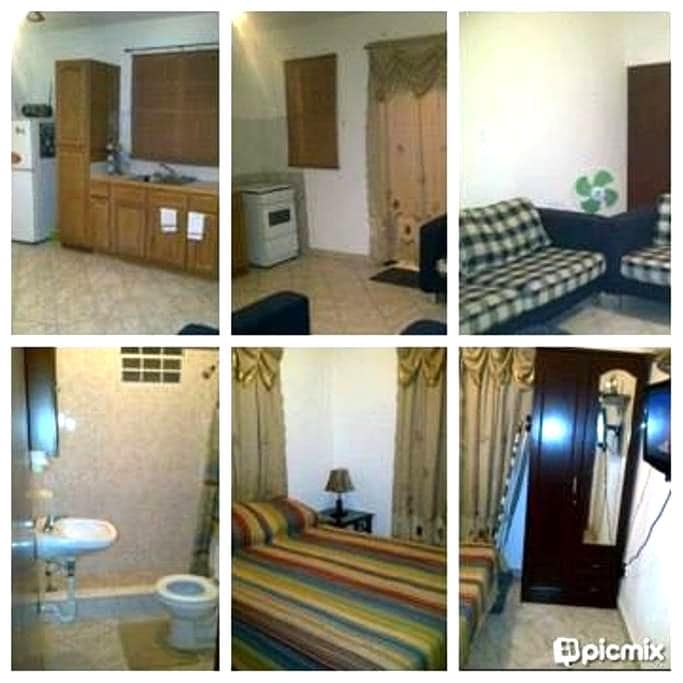 Confidential Motel - Cole Bay - Appartement