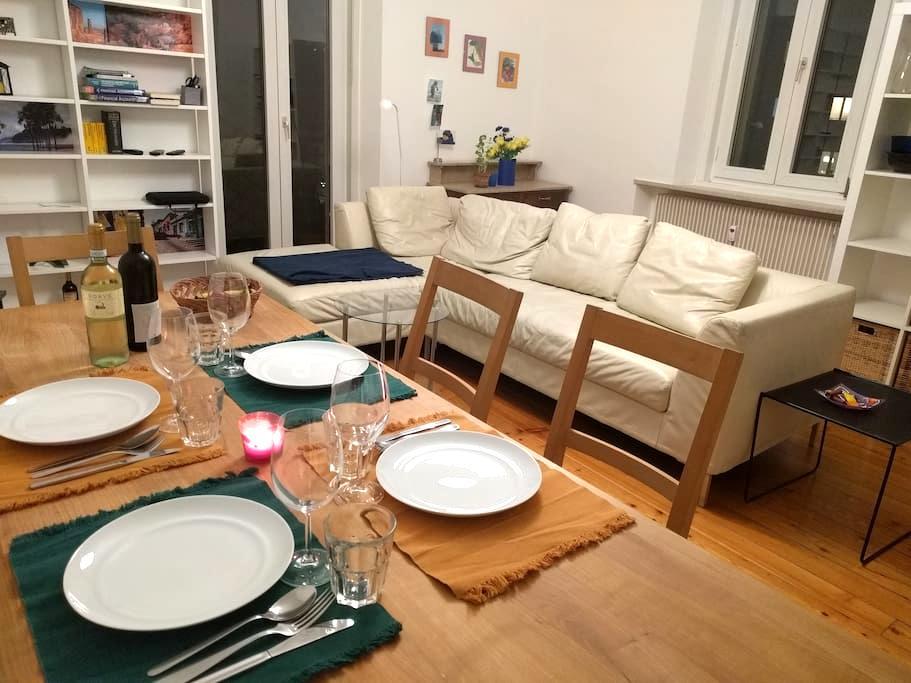 Bolzano City - Bozen - Appartement