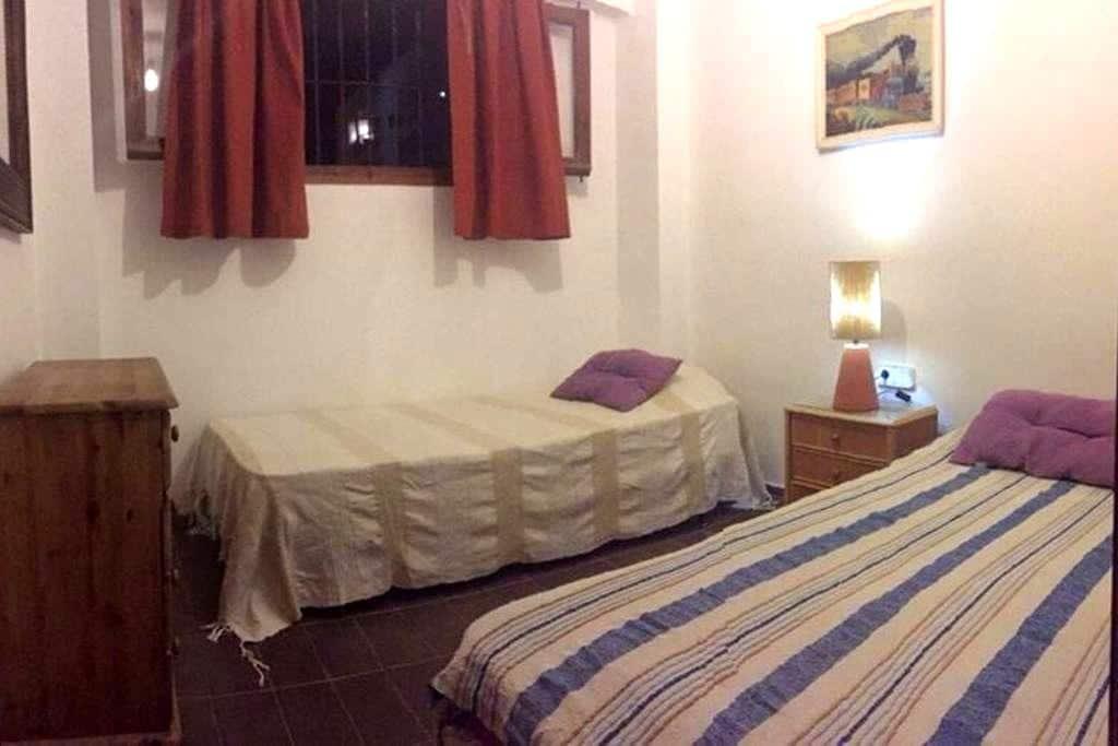 Habitación privada en san antonio - Sant Antoni de Portmany - Leilighet