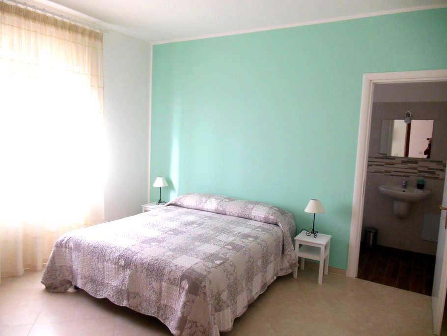 BelCilento Affittacamere - Monteforte Cilento - Villa