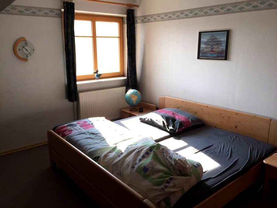 Koiteichzimmer - Meinersen - House