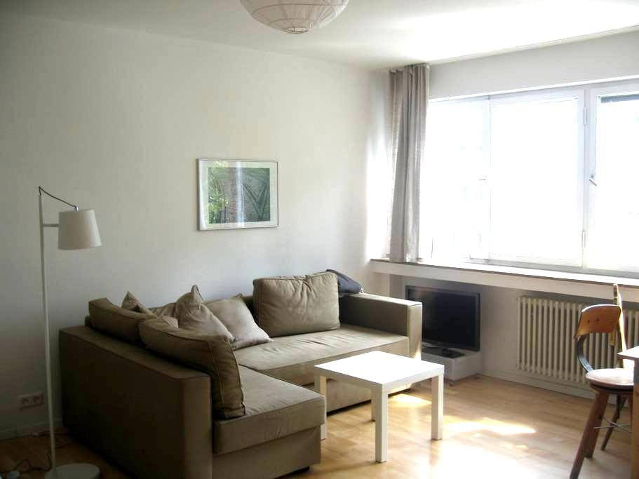 Uniquely central, awesome lodging - Stuttgart - Apartment