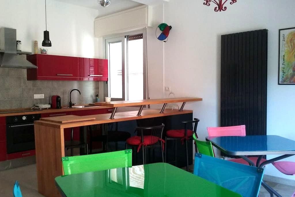 Appartamento in centro a Rimini - Rimini - Pis