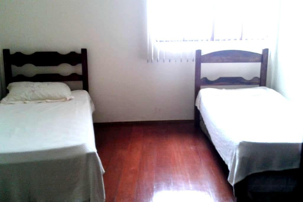 Quarto para 2 pessoas - Viçosa - Wohnung