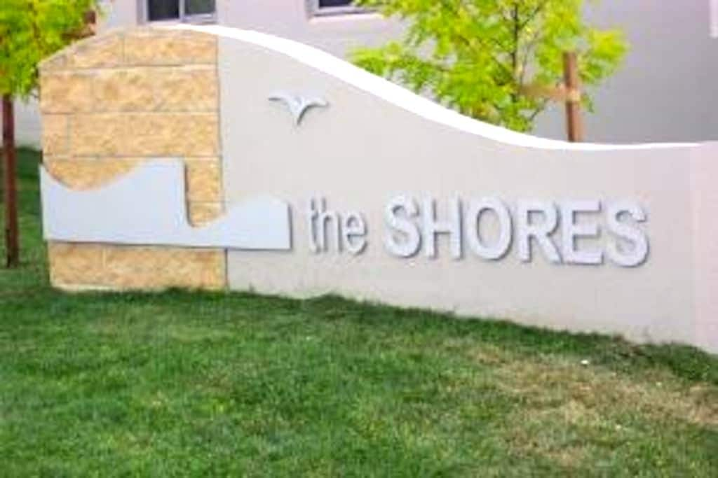 The Shores - two bedroom apartment - Belconnen - Apartment