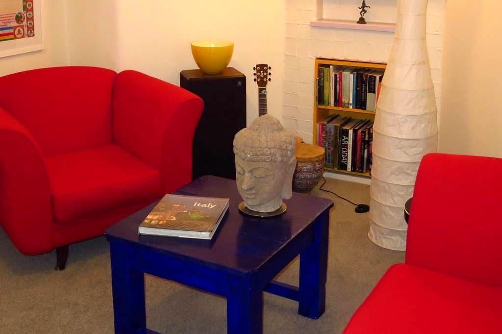 Darlinghurst Retreat - Darlinghurst - Wohnung