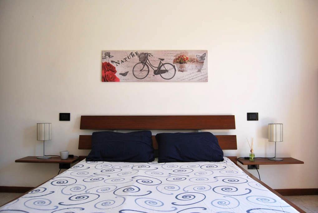 Grazioso appartamento con giardino - Bagno di Gavorrano