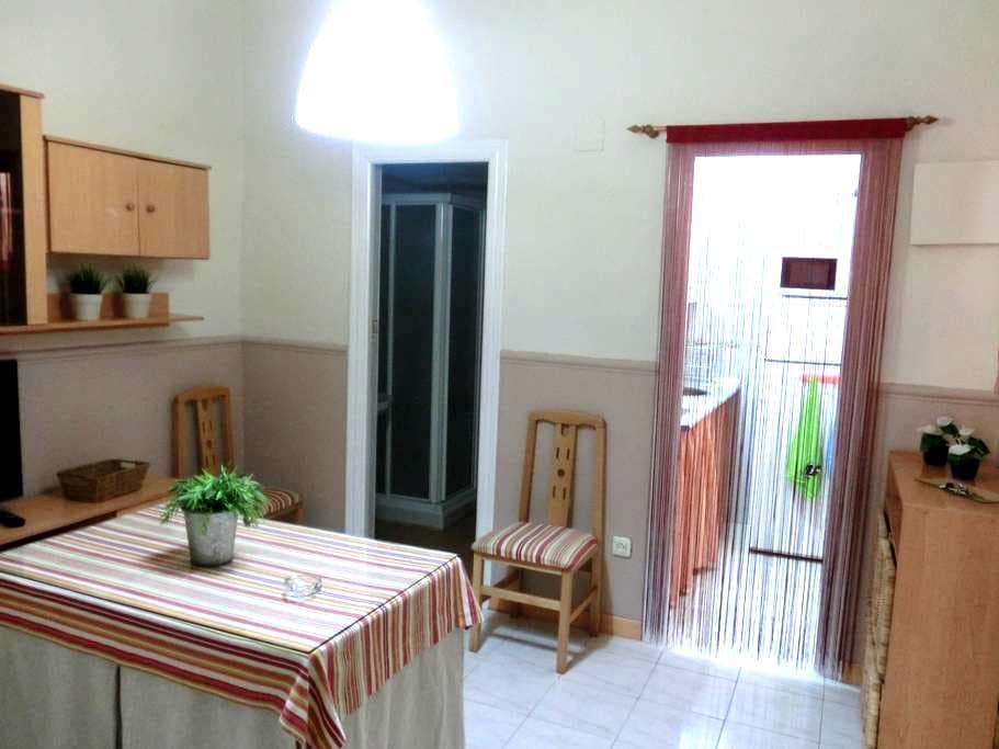 Coqueto apartamento Triana - Seville - Daire