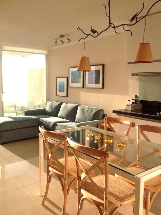 Espectacular Departamento en Concon - Concón - Apartment
