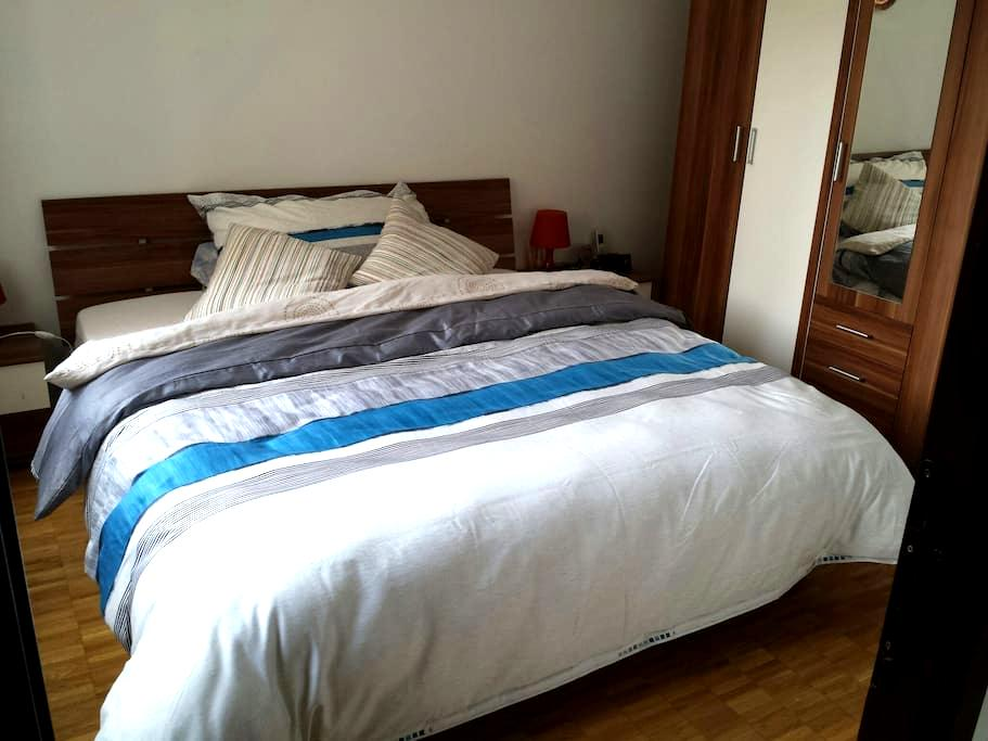 Apartment in center of lugano -WIFI - Lugano - Apartment