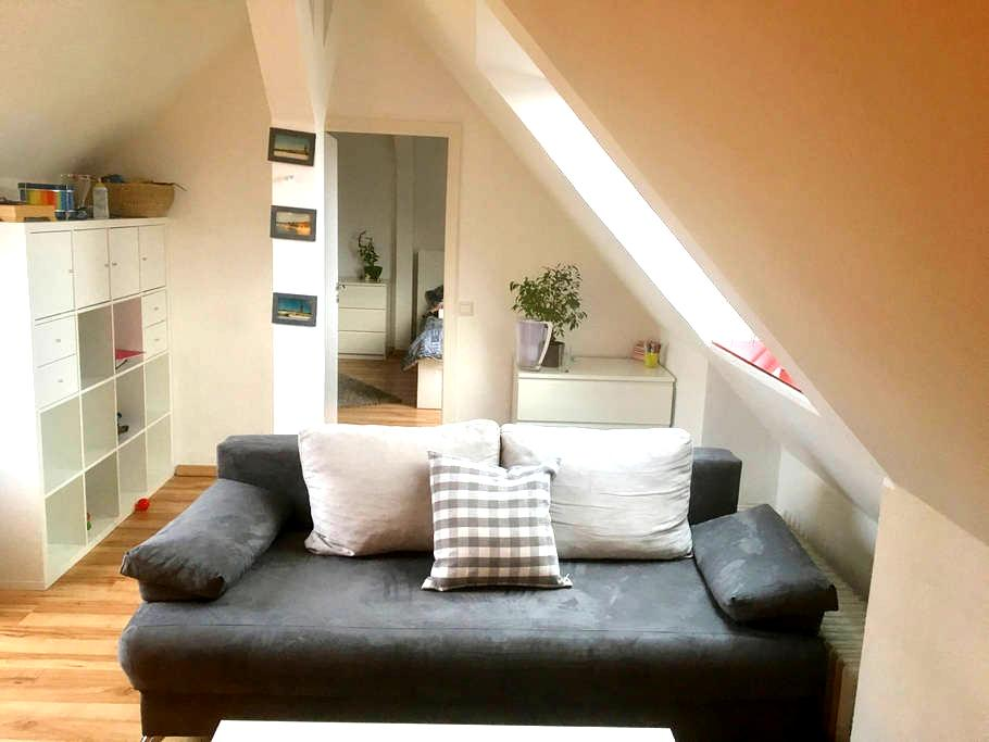 Cosy apartment  in münster city - Münster - Apartment