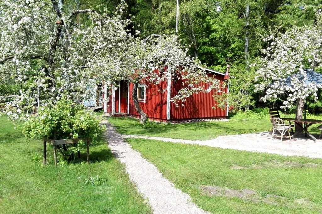 Cozy Cottage near City and Nature - Helsinki - Chalet
