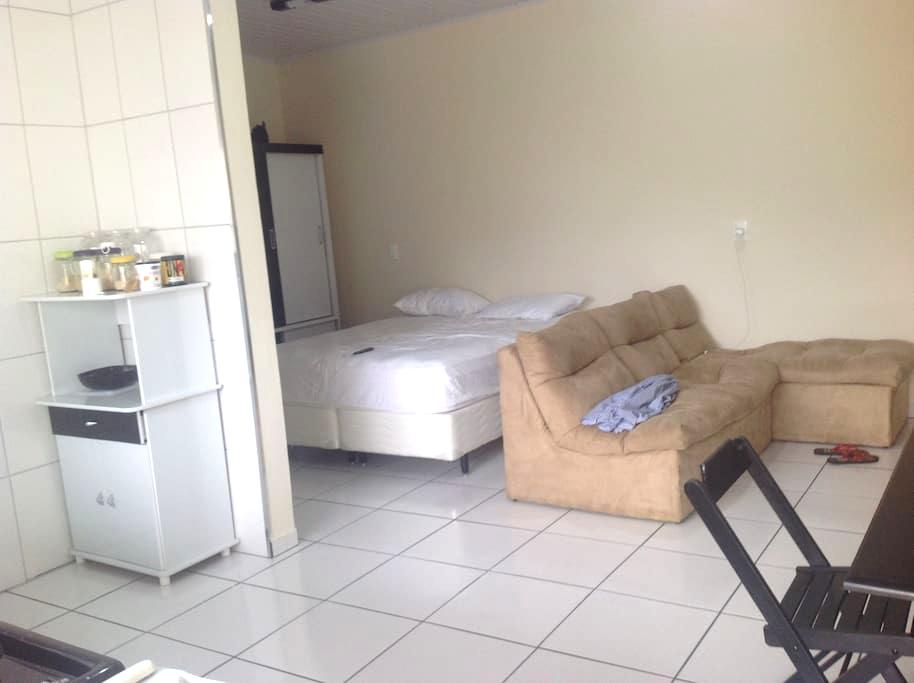 Casa aconchegante no Centro de Lençóis Paulista - Lençóis Paulista