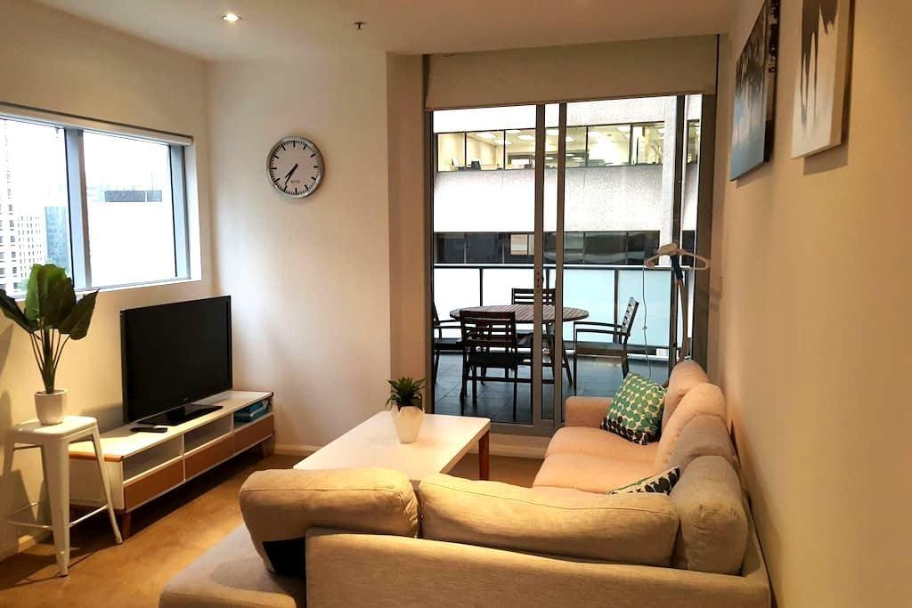2BR apartment in the city centre - Haymarket - 公寓