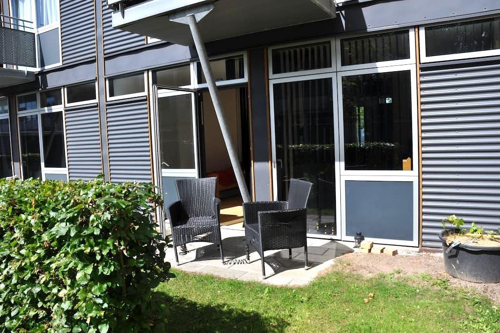 Praktisk og funktionel lejlighed. - Aarhus