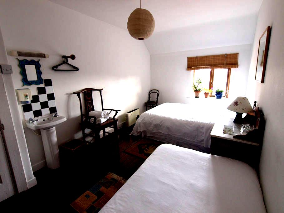 Room 5 at The Bastion - Athlone