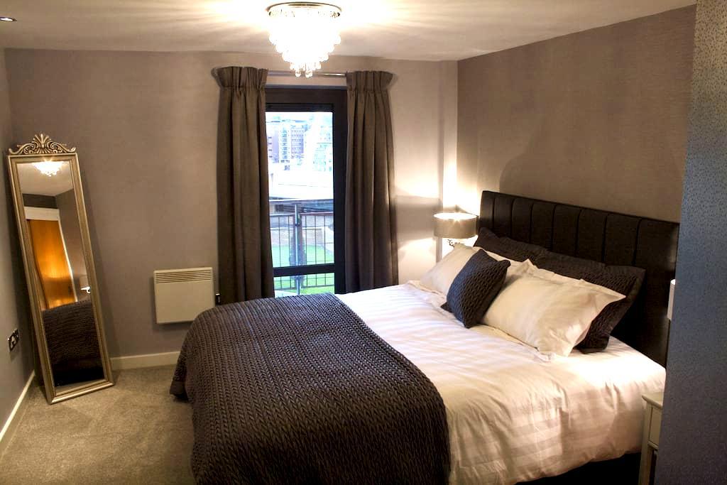 118: Luxury Newcastle/Gateshead Quayside Apartment - Gateshead - Pis