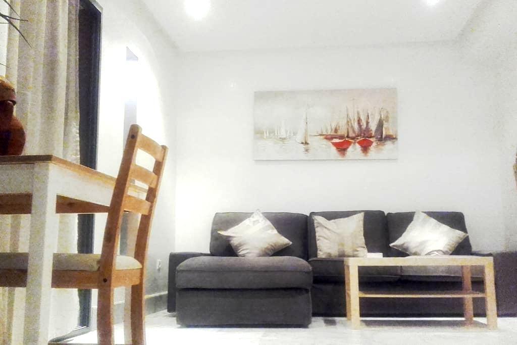 Très beau studio à louer au Maârif - คาซาบลังกา - อพาร์ทเมนท์