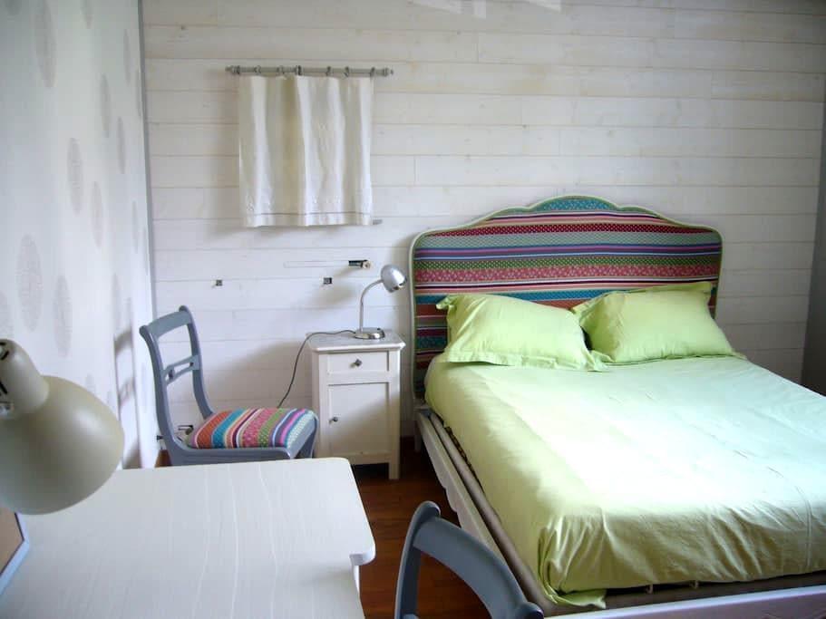 Chambre Maïa - Oloron-Sainte-Marie - House