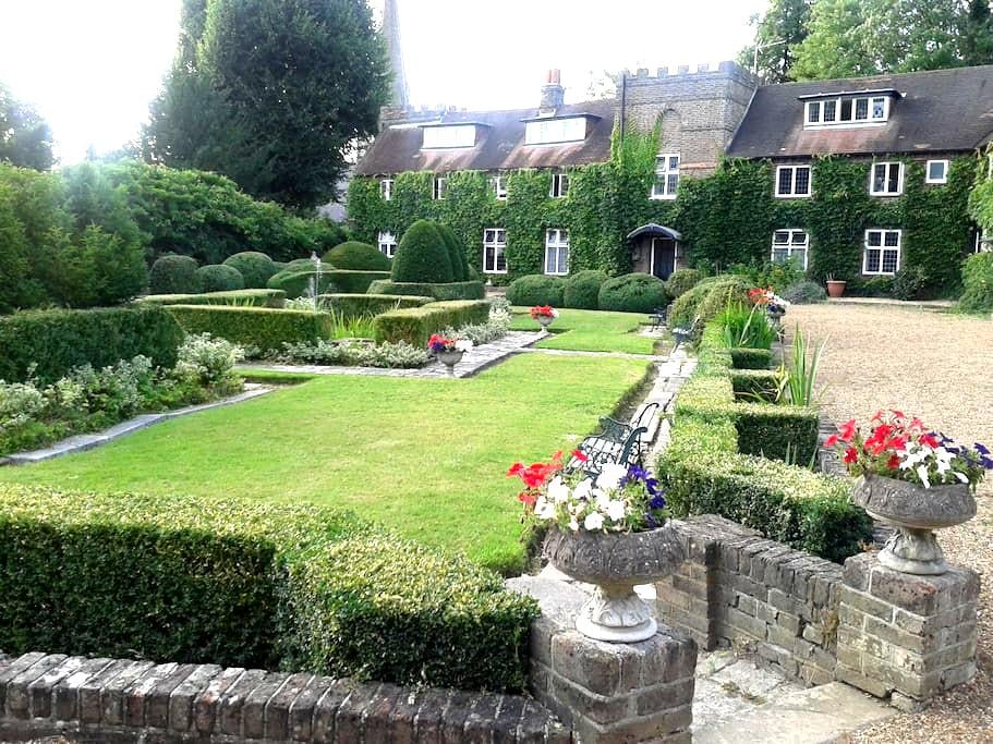500-year-old Tudor secret - Feltham - 公寓