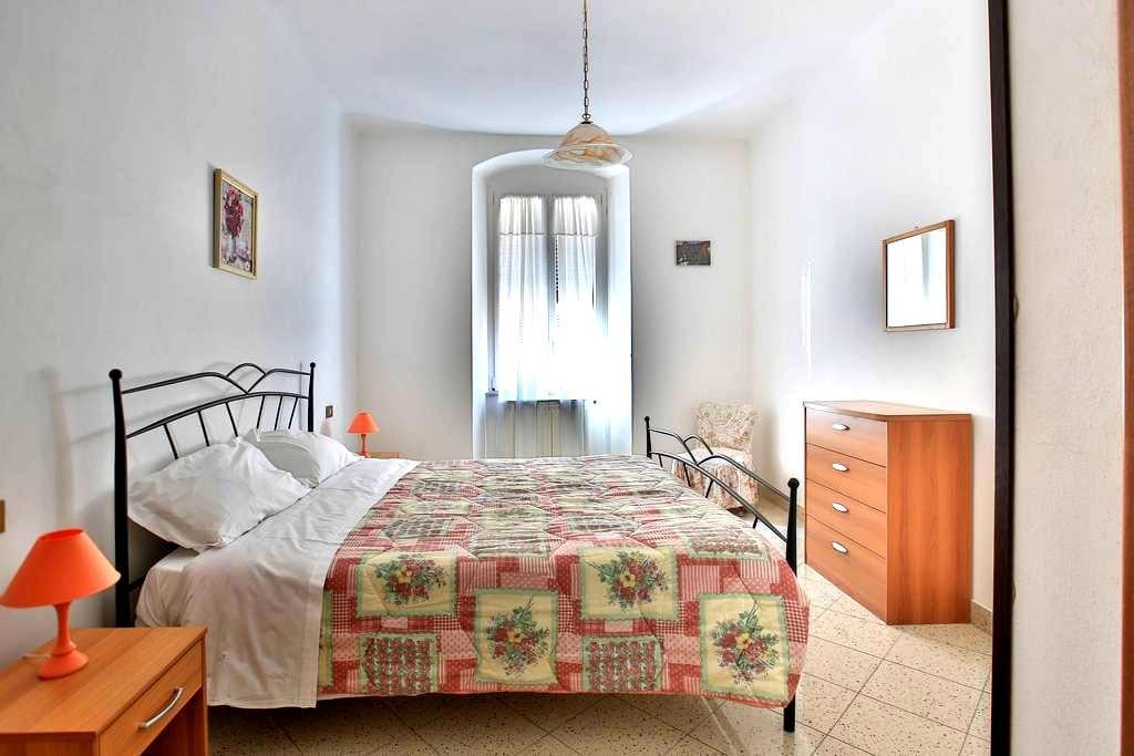 Casa confortevole e tranquilla - Riomaggiore - Apartamento