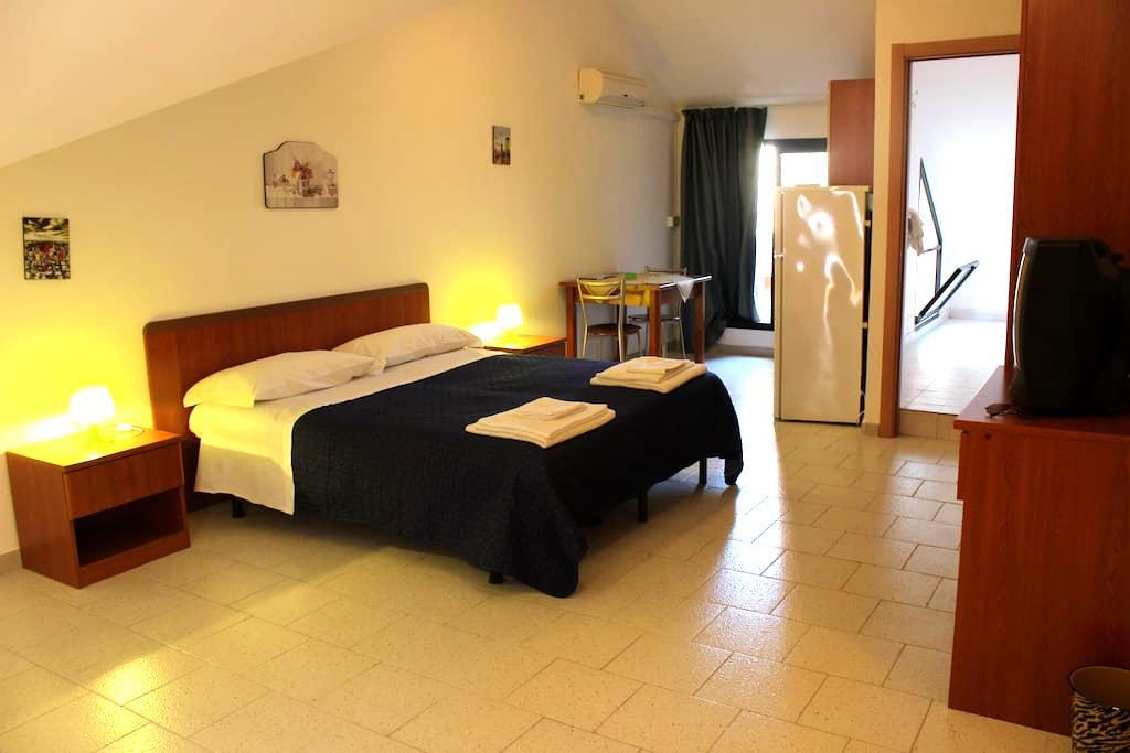 Appartamentino rifinito finemente - Priolo Gargallo - Apartment