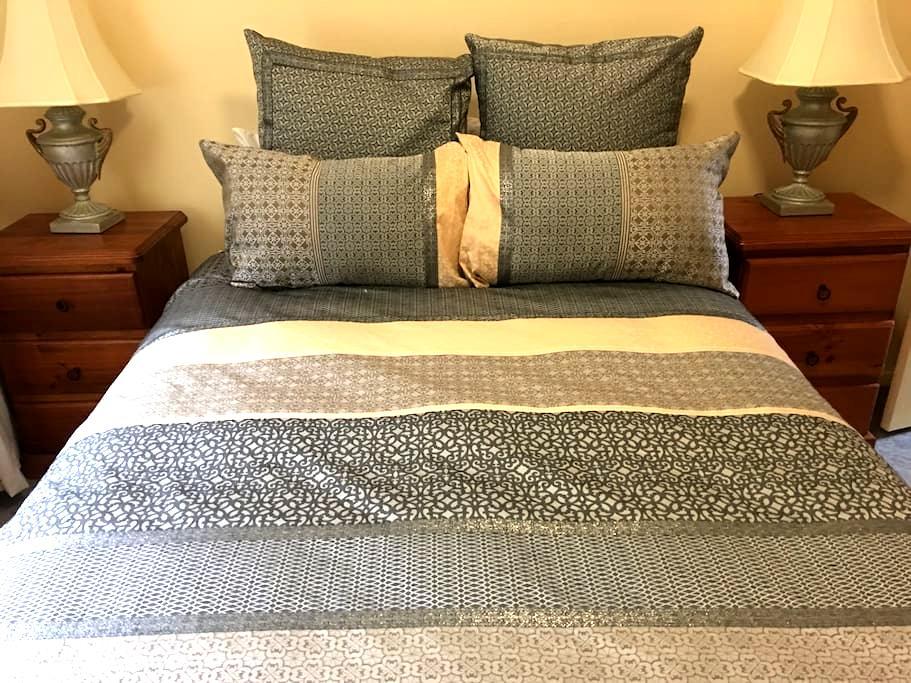 EAGLES REST - BED & BREAKFAST DOUBLE 2 - Harrietville - Bed & Breakfast