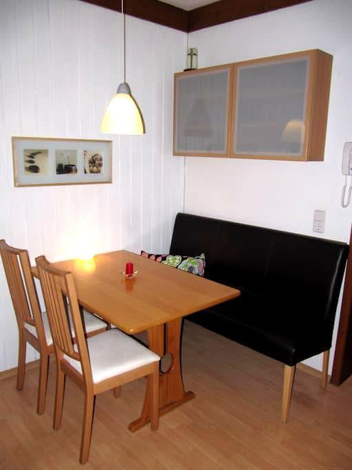 Cozy Appartement for 2-4  - Krimml - 아파트