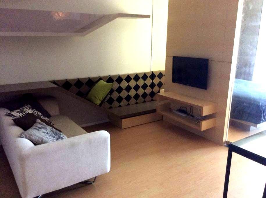 Verve Suite @ Mont Kiara Kuala Lumpur - Kuala Lumpur - Lyxvåning