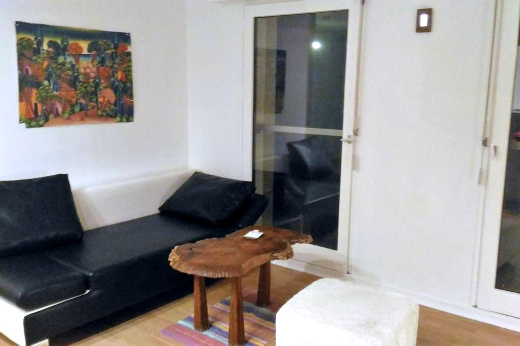 Studio centre - Vannes - Appartement
