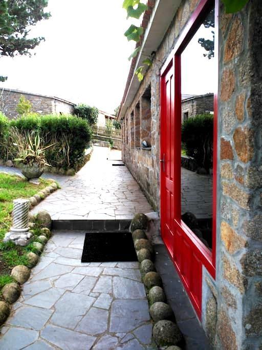 Guesthouse of Pieiro-Doniños / Casiña do Pieiro - O Pieiro - Дом